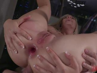 Trisha Parks Is An Anal Sex Slave