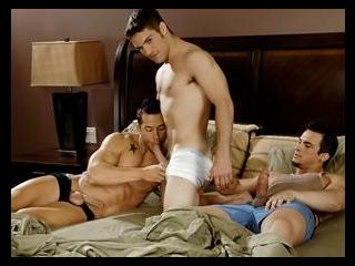 Dick For Breakfast