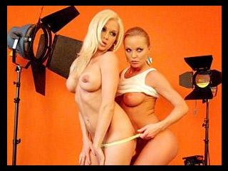 Stacy Silver And Silvia - Photographer