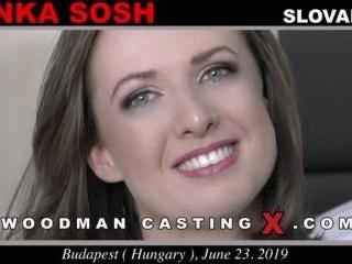 Lenka Sosh casting