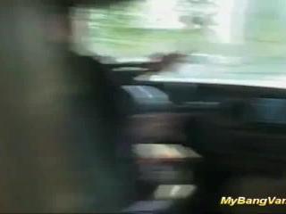 Extreme Movie Pass - Her first bangvan bukkake org