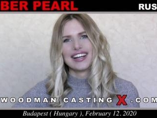 Amber Pearl casting