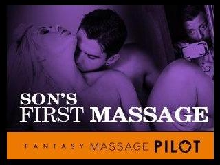 Son\'s First Massage