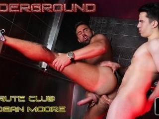 Underground - Logan & Brute