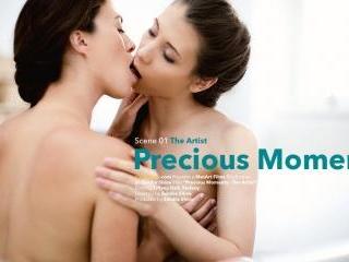 Precious Moments Episode 1 - The Artist