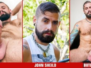 John Shield Solo