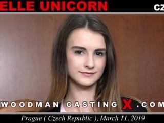 Adelle Unicorn casting