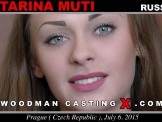 Katarina Muti casting