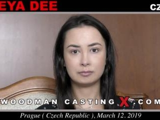 Freya Dee casting