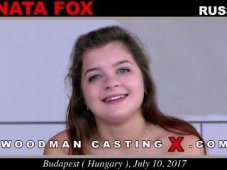 Renata Fox casting