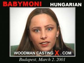 Babymoni casting