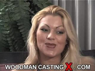 Monique Covet casting