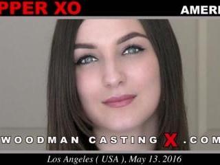 Pepper XO casting