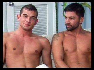Dominic Pacifico & Luke Milan - interview