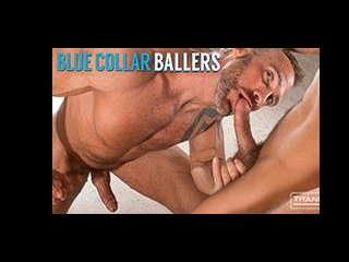 Blue Collar Ballers: Dirk Caber & Dallas Steele