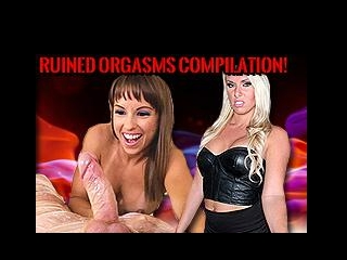 Best Ruined Orgasms Compilation