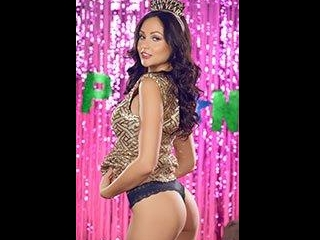 Happy New Year from Ariana Marie