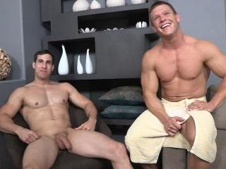 Rusty & Randy: Bareback