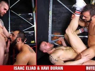 Isaac Eliad & Xavi Duran