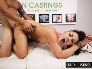Brutal Castings - Rachael Madori