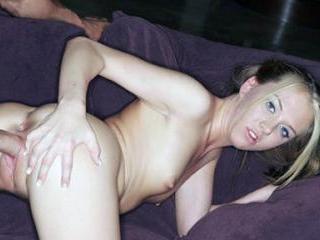 Pornstar Jeanie Marie Takes a Pounding
