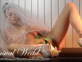 Sensual Wedd