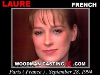 Laure casting