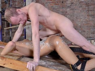 Face Down Twink Arse Up! - Justin Blaber & Sean Ta