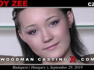 Lady Zee casting