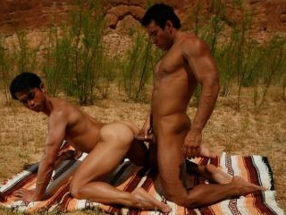 MANLY HEAT: SCORCHED Scene 4