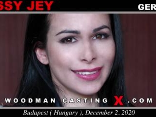 Jessy Jey casting