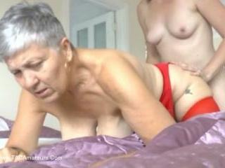 Dirty Lesbian Playtime Pt4