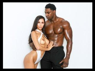 Gianna Dior :Interracial Superstar