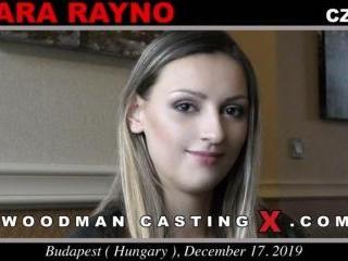 Klara Rayno casting