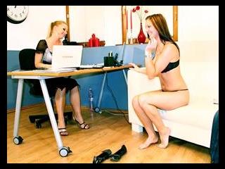 Casting #09 Victoria