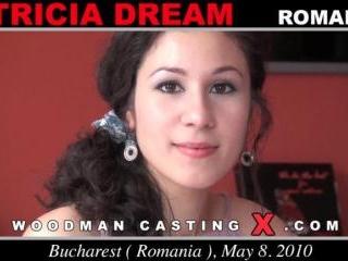 Patricia Dream casting