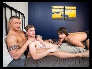 Passionate Trio