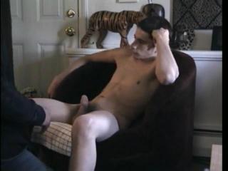 Licking Straight Boy Cory Cock