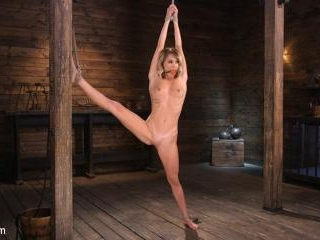 Emma Hix: Sexy Slut Suffers Sensually
