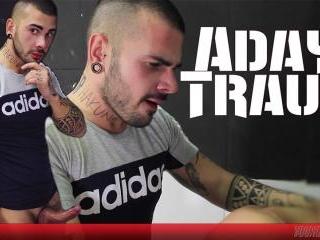 Aday Traun Interview