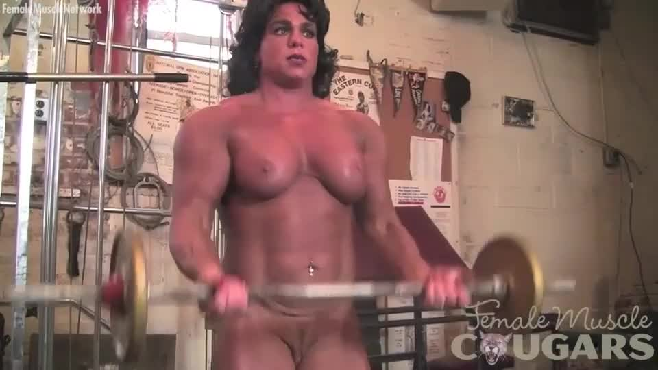 Muscle Female Porn Tube 99