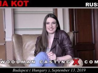 Lilia Kot casting