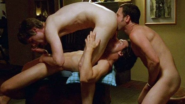 Sex paul dawson nude video mature