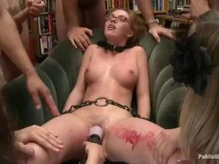 Marie McCray: Humiliated and fucked | Kink.com