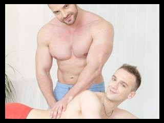 Gay Massage #09