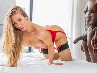 Blacked - Nicole Aniston