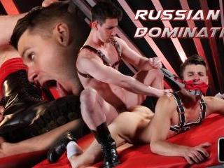 AGGRO - Russian Domination
