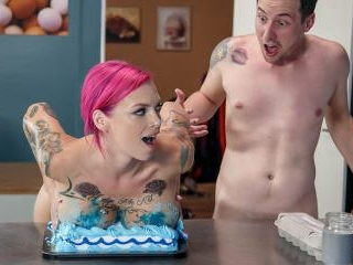 Let\'s Bake A Titty Cake