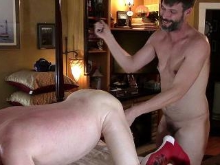 Flogging and Fisting Fun