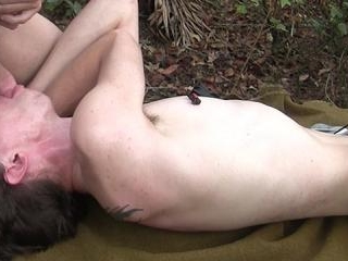 Twinks In The Jungle 2
